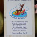 Barometro del Somaro personalizzato