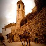 Escursione Sant'Ilario - Valle dei Mulini