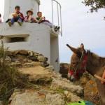 Escursione Capo Poro