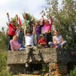 Escursione Monte Castello